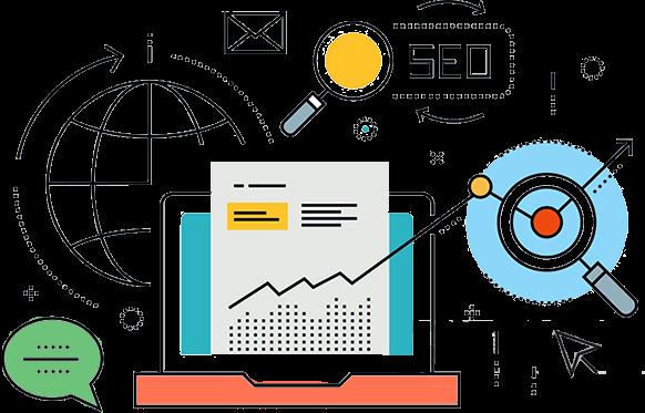 servizi professionali di digital marketing