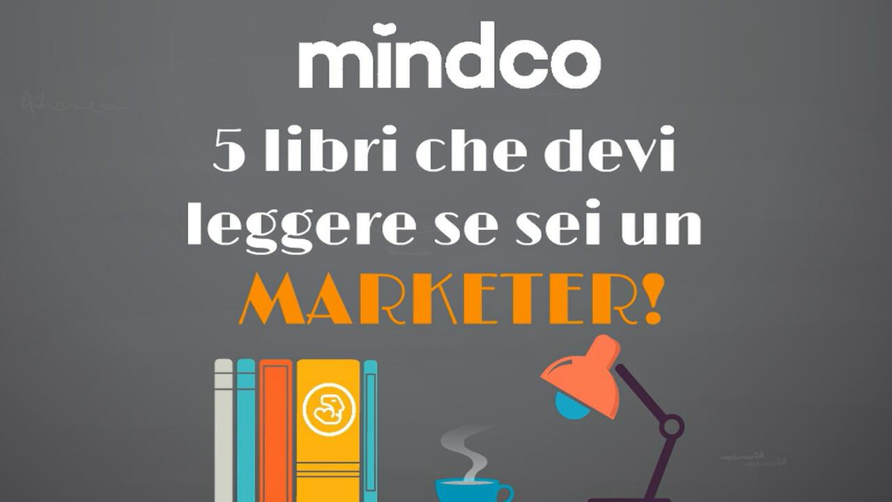 cover video top 5 libri marketer 0620